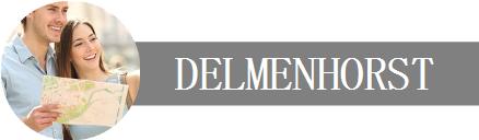 Deine Unternehmen, Dein Urlaub in Delmenhorst Logo